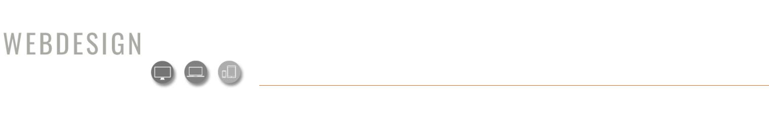 Homepage für Unternehmen und Praxen Karlsruhe