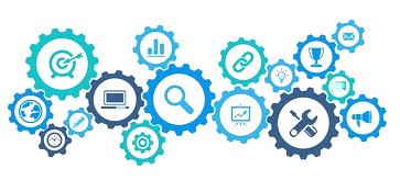 Homepage erstellen Suchmaschinenmarketing